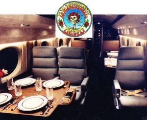 Grateful Dead Aircraft