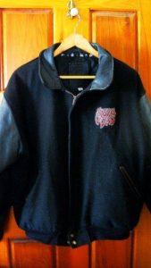 Grateful Dead Touring Jacket