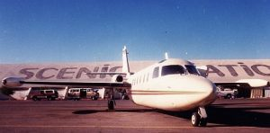 The Osmond Brothers Jet Aircraft